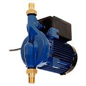 Presurizador Automático con Sensor de Flujo