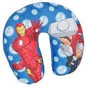 Cojín de cuello Avengers