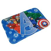 Piso de baño Avengers
