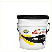 Látex Vencelatex Blanco Mate 2.5gl