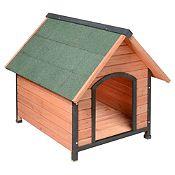 Casa de perro Woddy