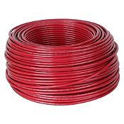 Cable THN 10 AWG Rojo x x 100 m