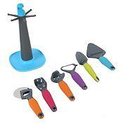 Set de 7 utensilios de cocina
