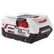 Batería Ion Litio 20 V 2.0 Ah