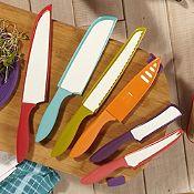 Set de cuchillos 6 piezas