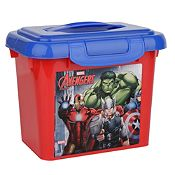 Caja n°4 Avengers