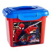 Caja n°4 Spiderman