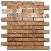 Mosaico MM109 Hades L. 34.5x30.5cm