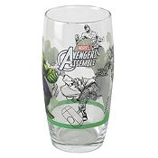 Vaso Avengers Hulk/Ironman