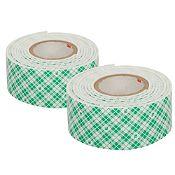 Pack x2 cinta doble ADH 1