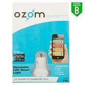 Led Ozom 5w GU10 luz blanca