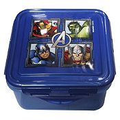 Tuppers Avengers 730 ml