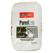 Topex Pared Lista 40 kg