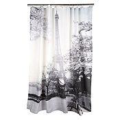 Cortina de baño Paris 180x180cm
