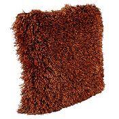 Cojín Abundance marrón 43x43cm