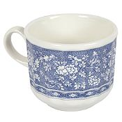 Pocillo de té Blue Lace 280ml