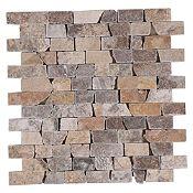 Mosaico Rústico 28.5x30cm