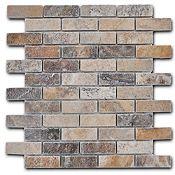 Mosaico Misti 30.5x30.5cm