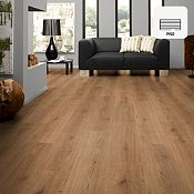 Piso Laminado Roble 8mm