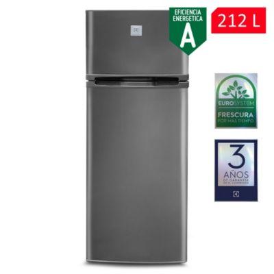 Refrigeradora 250l ert25g2hni Sodimac sanitarios precios