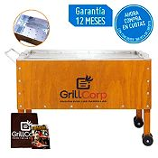 Caja china grande Home 91x50cm