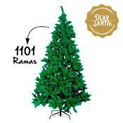 Árbol de navidad clásico 210cm