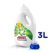 Detergente líquido concentrado 3L