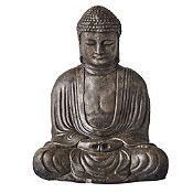 Figura Thai buda