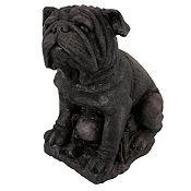 Figura perro 29cm