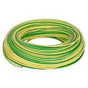 Cable LH 2.5 mm 2 Verde/Amarillo x x 100 m