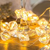 Diamante Led Luz 20 luces