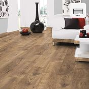 Piso Laminado Roble Natural 10mm