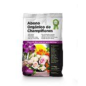Abono orgánico de Champiñones 2.5 Kg