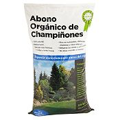 Abono orgánico de Champiñones 20 Kg