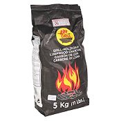Bolsa de Carbón Argentino 5 kg