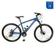 Bicicleta azul BA2663