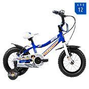 Bicicleta azul BM1215