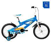 Bicicleta celeste BM1661
