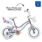 Bicicleta lila BN1210