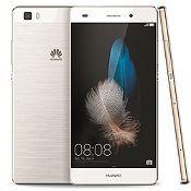 Celular Huawei P8 Lite Blanco 5