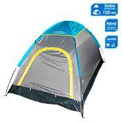 Carpa My First Tent para 2 personas