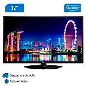 Televisor Básico LED HD 32