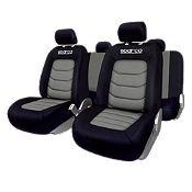 Cubre asientos malla