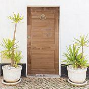 Puerta Dominicana 85 cm