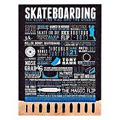 Cuadro Skate 60x80cm