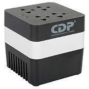 Estabilizador CDP 600 VA + 4 USB