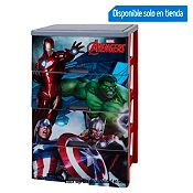 Cómoda 4 cajones Avengers