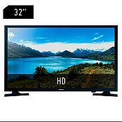 Televisor HD Básico 32