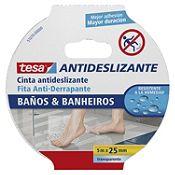Cinta Antideslizante para ducha 1