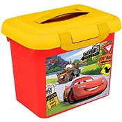 Caja Cars n°4
